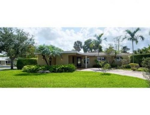 Fort Lauderdale Imperial Point home for sale $459,000.00