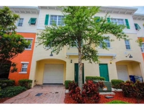 Orchid Grove townhouse for sale $329,000.00