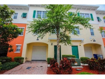 Fort Lauderdale townhouses for sale