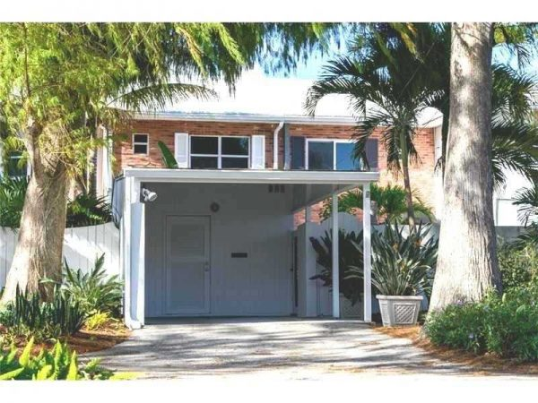 Wilton Manors real estate