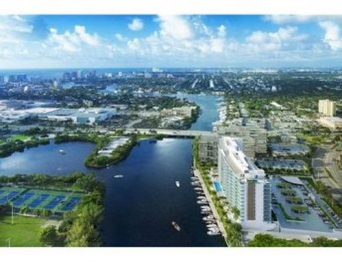 Riva Fort Lauderdale luxury real estate living at its best!