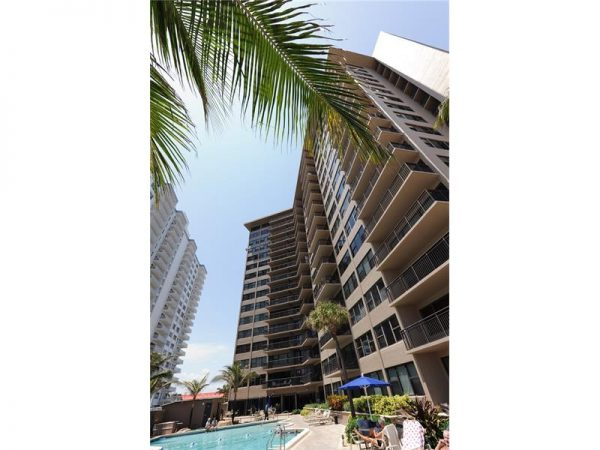 Galt Ocean luxury condo for sale