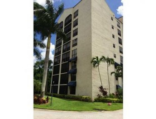 Regency at Boca Pointe condo for sale $249,000.00