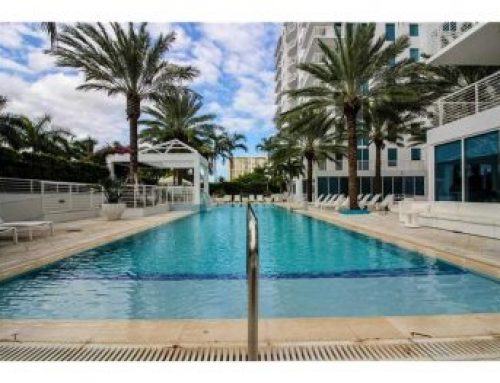 Sapphire Fort Lauderdale Beach luxury condo for sale $899,000