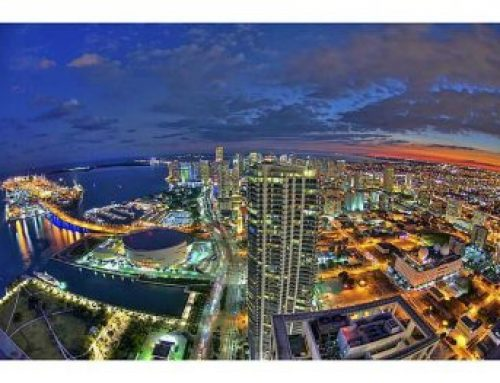 900 Biscayne Bay Tower Miami luxury real estate market update
