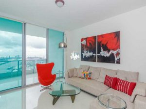 Miami Brickell luxury real estate