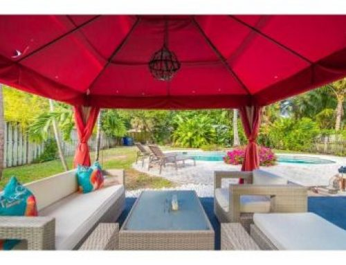 Just Sold: 1517 Funston St, Hollywood,FL $425,000.00