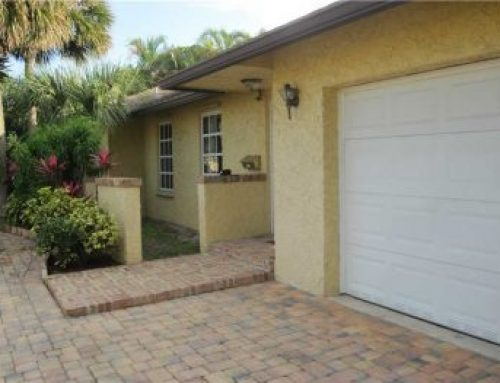 Sold in Oakland Parks Royal Palm Acres for $350,000.00