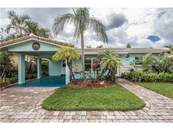Oakland Park real estate