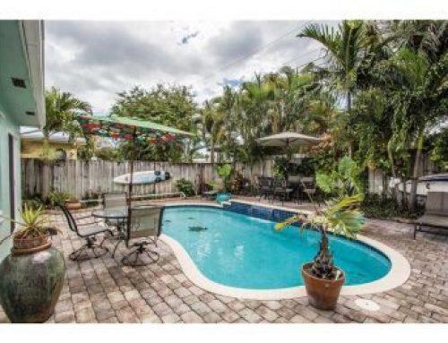 Oakland Park Royal Palm Acres real estate market update