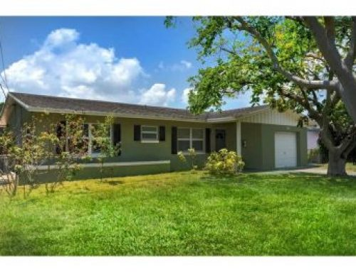 Oakland Park Royal Palm Acres home for sale $329,900.00