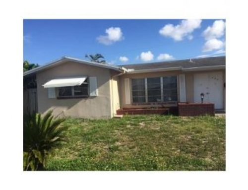Just Listed: 1754 NW 39th St, Oakland Park for $199,900.00