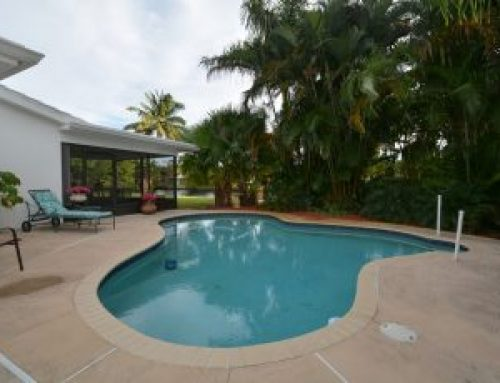 Wilton Manors waterfront Open House this Sunday Oct 8th