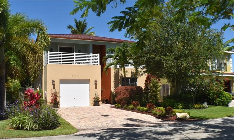 Fort Lauderdale luxury home for sale