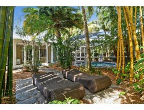 Turnkey Wilton Manors home for sale $695,000.00