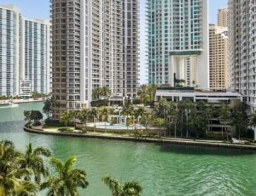 Icon Brickell: Miami luxury real estate at its best! Unit 701 for $1,350,000.00
