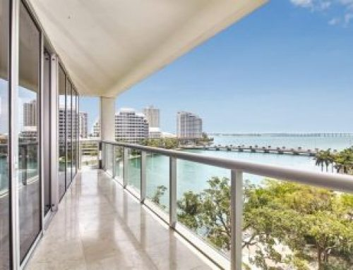 Downtown Miami Icon Brickell luxury condo for sale $1,350,000.00