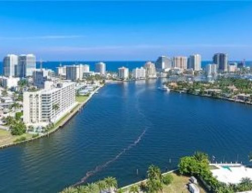 Fort Lauderdale Beach Luxury home for sale $1,599,000.00