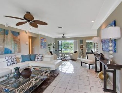 Wilton Manors Open House January 4th