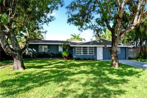 New listed home for sale in Wilton Manors