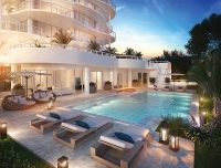 The Wave condos Fort Lauderdale