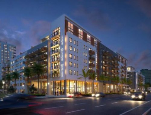 Las Olas Walk Residences gears up for groundbreaking