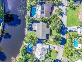 Wilton Manors real estate