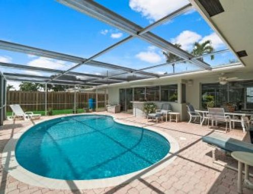Oakland Park Open House this Saturday July 14th