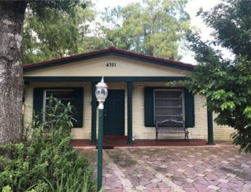Oakland Park handy man home for sale $289,000