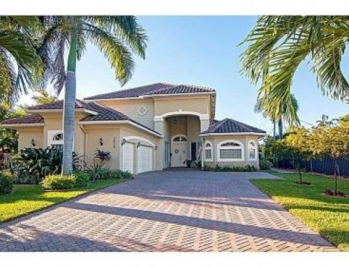 Fort Lauderdale Coral Ridge home for sale $1,590,000.00