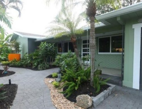 Central Wilton Manors home for sale $425,000.00