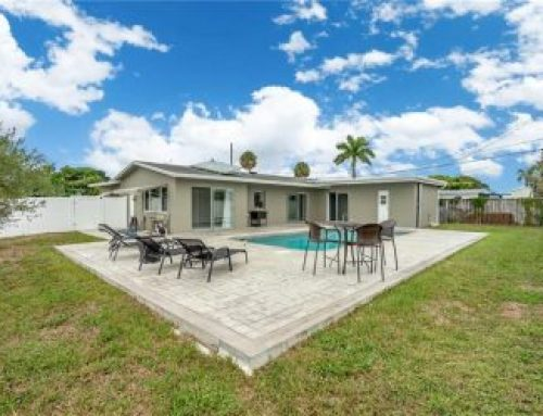 Oakland Park Open House December 15th