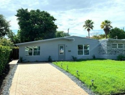 Poinsettia Heights turn key home for sale $599,000.00