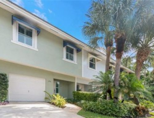 Fort Lauderdale River Landings townhouse for sale $355,000.00