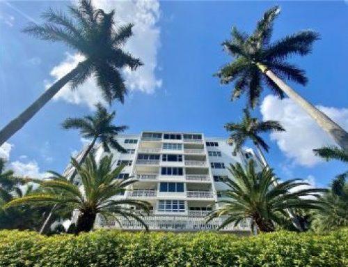 Delray Beach waterfront condo for sale $399,900.00