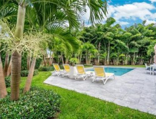 Oakland Park Coral Heights Pool Home for sale $549,000